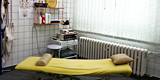 Physiotherapie Schlingentisch